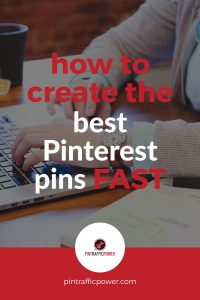 how to create the best Pinterest pins