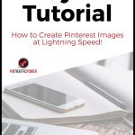 RelayThat Tutorial - How to Create Pinterest Images Fast